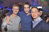 Shangri La - Ride Club - Do 05.01.2012 - 16