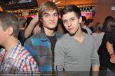 Shangri La - Ride Club - Do 05.01.2012 - 18