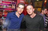 Shangri La - Ride Club - So 29.04.2012 - 17