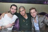 Gangsters Paradise - Scotch Club - Do 02.02.2012 - 1