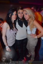 Jakki´s - Scotch Club - Sa 17.03.2012 - 22