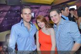 Players Party - Scotch Club - Fr 13.04.2012 - 10