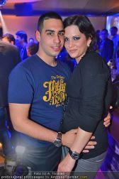 Players Party - Scotch Club - Fr 13.04.2012 - 12