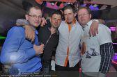 Russian Roulette - Scotch Club - Fr 04.05.2012 - 1