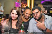 Gangsters Paradise - Scotch Club - Do 27.12.2012 - 1