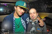 Gangsters Paradise - Scotch Club - Do 27.12.2012 - 40