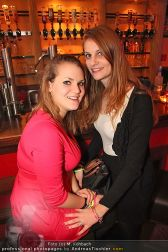 Partynight - Exzess - Fr 13.01.2012 - 13