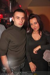 Partynight - Exzess - Fr 13.01.2012 - 15