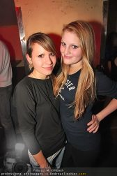 Partynight - Exzess - Fr 13.01.2012 - 20