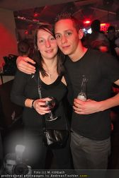 Partynight - Exzess - Fr 13.01.2012 - 21