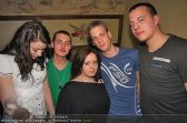 Partynight - Exzess - Fr 13.01.2012 - 25