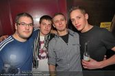 Partynight - Exzess - Fr 13.01.2012 - 26