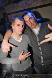 Partynight - Exzess - Fr 13.01.2012 - 30