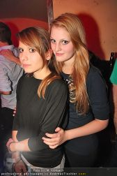 Partynight - Exzess - Fr 13.01.2012 - 31