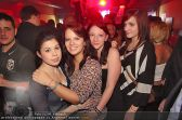 Partynight - Exzess - Fr 13.01.2012 - 33