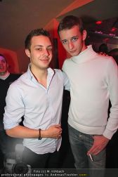 Partynight - Exzess - Fr 13.01.2012 - 36
