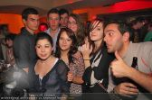 Partynight - Exzess - Fr 13.01.2012 - 5