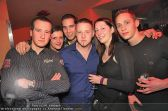 Partynight - Exzess - Fr 13.01.2012 - 9