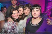 Thank god it´s Friday - Salzbar - Fr 13.01.2012 - 1