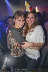 Thank god it´s Friday - Salzbar - Fr 13.01.2012 - 17