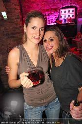 Partynacht - Magazin - Fr 13.01.2012 - 20
