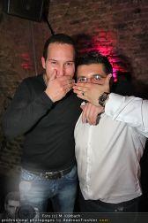 People on Party - Gnadenlos - Fr 13.01.2012 - 16