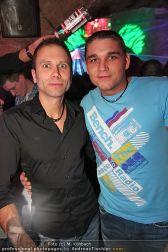 People on Party - Gnadenlos - Fr 13.01.2012 - 23