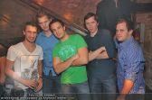 People on Party - Gnadenlos - Fr 13.01.2012 - 7