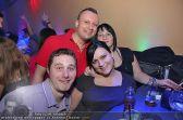 Thank god it´s Friday - Salzbar - Fr 27.01.2012 - 5