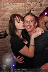 People on Party - Gandenlos - Fr 27.01.2012 - 12