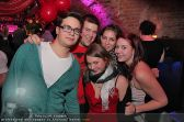 People on Party - Gandenlos - Fr 27.01.2012 - 14