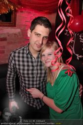 People on Party - Gandenlos - Fr 27.01.2012 - 15