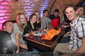 People on Party - Gandenlos - Fr 27.01.2012 - 19