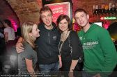 People on Party - Gandenlos - Fr 27.01.2012 - 20
