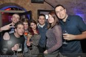 People on Party - Gandenlos - Fr 27.01.2012 - 21