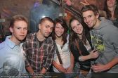 People on Party - Gandenlos - Fr 27.01.2012 - 34