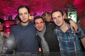 People on Party - Gandenlos - Fr 27.01.2012 - 6