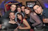 People on Party - Gandenlos - Fr 27.01.2012 - 8