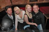 People on Party - Gandenlos - Fr 27.01.2012 - 9