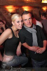 Partynight - Exzess Bar - Fr 27.01.2012 - 11