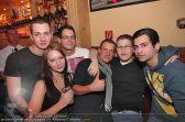 Partynight - Exzess Bar - Fr 27.01.2012 - 12