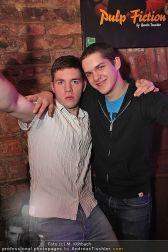 Partynight - Exzess Bar - Fr 27.01.2012 - 13