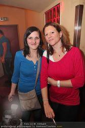 Partynight - Exzess Bar - Fr 27.01.2012 - 15