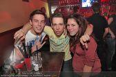 Partynight - Exzess Bar - Fr 27.01.2012 - 19