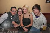 Partynight - Exzess Bar - Fr 27.01.2012 - 2