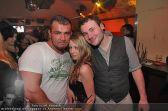 Partynight - Exzess Bar - Fr 27.01.2012 - 23