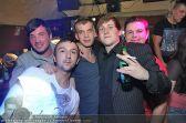 Partynight - Exzess Bar - Fr 27.01.2012 - 29