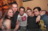 Partynight - Exzess Bar - Fr 27.01.2012 - 3