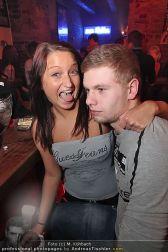 Partynight - Exzess Bar - Fr 27.01.2012 - 34