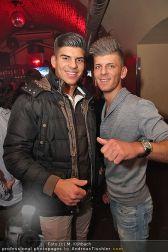 Partynight - Exzess Bar - Fr 27.01.2012 - 36